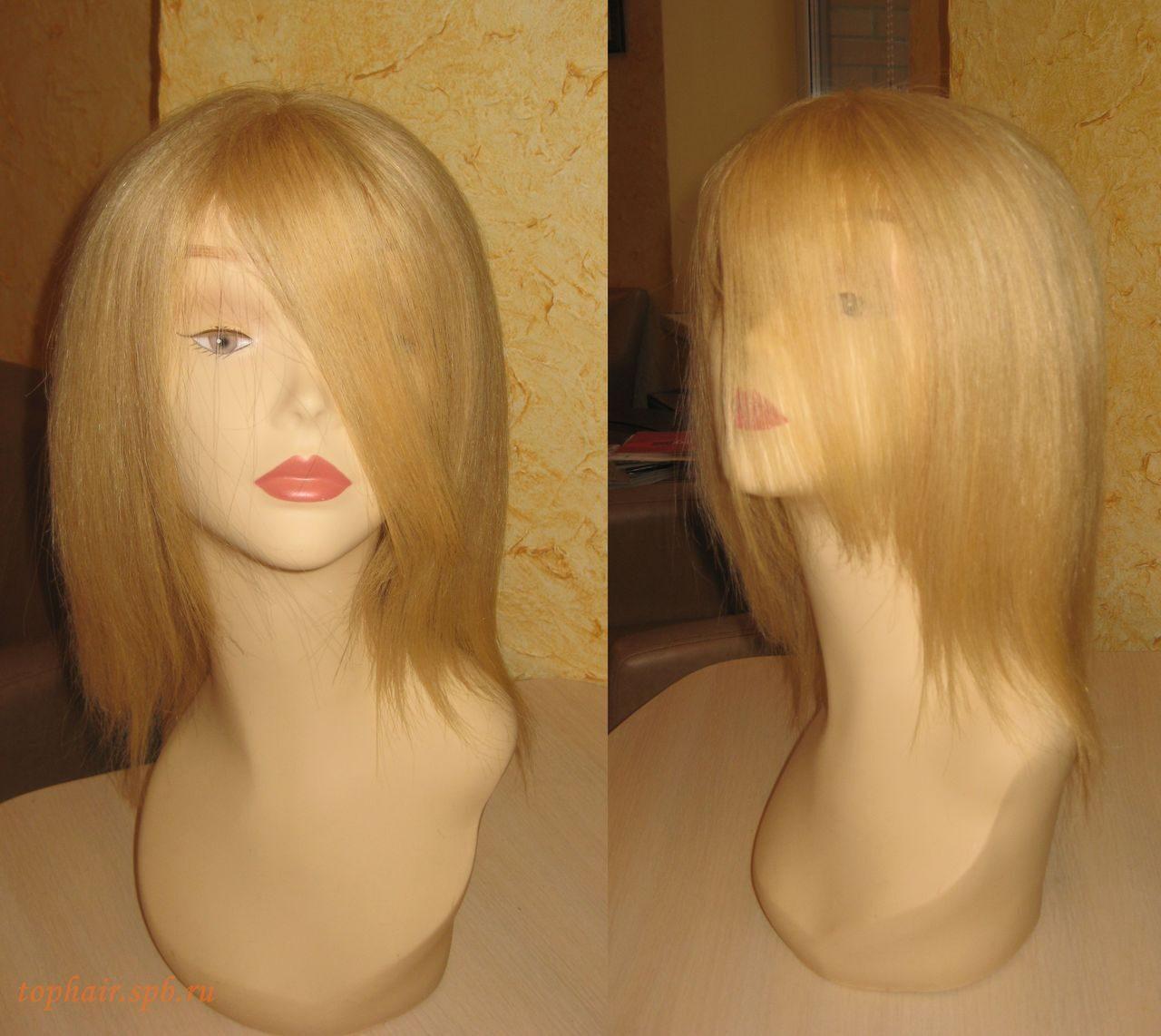 Парики из натуральных волос как сделать